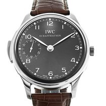 IWC Watch Portuguese Minute Repeater IW524205
