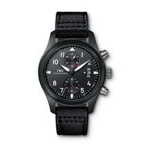 万国  (IWC) IW388001 Top Gun Chronograph Ceramic