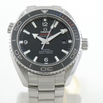 Omega Seamaster Planet Ocean Specialties Olympic Collection