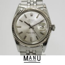 Rolex Datejust Plexy Ref.1601