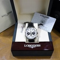 Longines Heritage 1973  Full Set