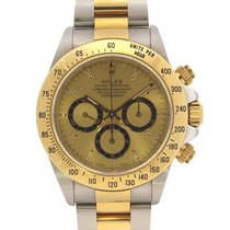 롤렉스 (Rolex) Daytona Zenith never polish like NOS 16523