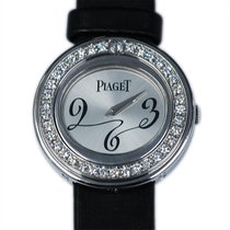 Piaget Possession White gold Diamond bezel GOA30084 P10275