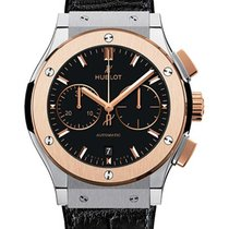 Hublot 521.no.1181.lr Classic Fusion Chronograph 45mm in...