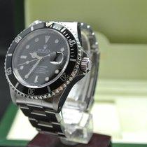 Rolex Submariner Date 16610 W-Serie m. Box aus 1995