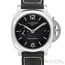 パネライ (Panerai) Luminor 1950 3 Days GMT Automatic