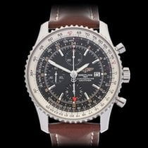 Breitling Navitimer Stainless Steel Gents A2432212/B726