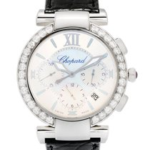 Chopard Imperiale 40MM Diamond Chronograph Automatic Ladies...
