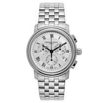 Frederique Constant Men's Classics Chronograph Watch