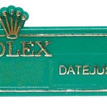"""Rolex Datejust Preisschild """" Vintage"""""""