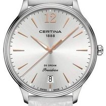 Certina DS Dream Damenuhr C021.810.16.037.01