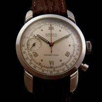 Gruen Rare Chrono -Timer Chronograph NOS 50's