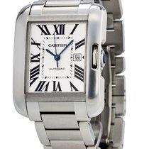 Cartier Tank Unisex Watch W5310009