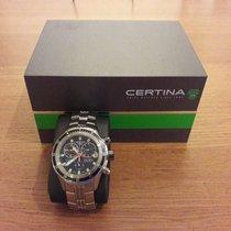 Certina C007417 A