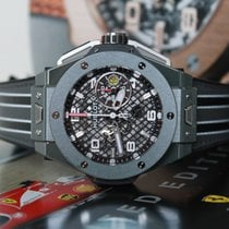 恒寶 (Hublot) Big Bang Ferrari Speciale