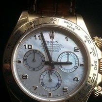 Rolex Oyster Cosmograph Daytona – Unisex watch – 2000