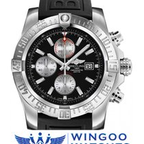Breitling SUPER AVENGER II Ref. A1337111/BC29/154S/A20S.1