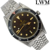 ロレックス (Rolex) Turn-O-Graph 6202 Gilt Tropical brown dial very...