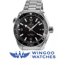 Omega - PLANET OCEAN 600 M OMEGA CO-AXIAL MASTER CHRONOMET...