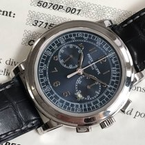 Patek Philippe Chronograph 5070P Box & Papers