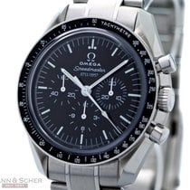 Omega Speedmaster 50th Anniversary Co-Axial Ref-31133425001001...