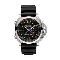 Panerai Luminor 1950 Regatta 3 Days Chrono Flyback Titanio Watch