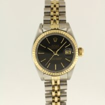 Rolex Lady-Datejust with NEW ROLEX SERVICE