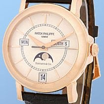 Patek Philippe Very Rare and Desirable Limited Edition...
