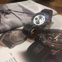 Victorinox Swiss Army Alpnach Mechanical Chronograph