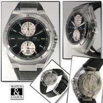 IWC/ingenieur-chronograph-solberpfeil