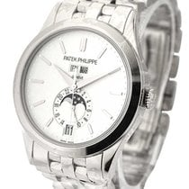 Patek Philippe 5396/1G-010 5396 Annual Calendar - White Gold...
