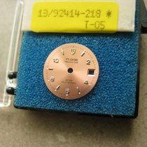 Tudor Princess Date Dial Pink / Salmon