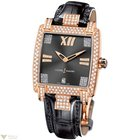 Ulysse Nardin Caprice Rose Gold 18K Black Women`s Watch