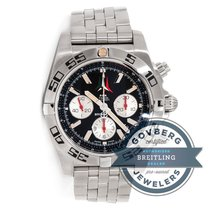 Breitling Chronomat 44 Fleece Tricolor Limited Edition...