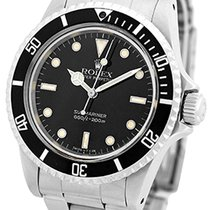 """Rolex Oyster Perpetual """"Submariner 5513""""."""