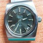 Zenith defy automatic 28800A/h big size rare dial diver vintage