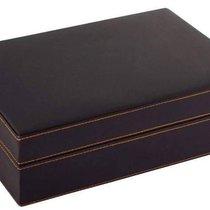 Beco Garrett Uhrenbox braun für 8 Uhren 324151