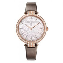 Harry Winston Ladies Premier Ladies 39mm