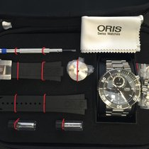 Oris Carlos Coste Chronograph Limited Edition