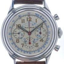 Movado Mans WristwatchÊ Chronograph