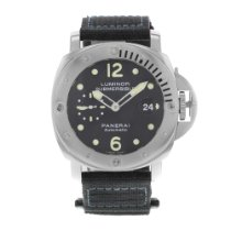 파네라이 (Panerai) Submersible PAM00024 (14479)