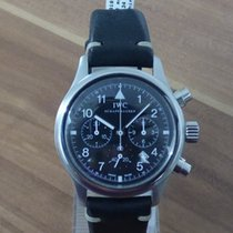 IWC Fliegerchronograph 3741 revisioniert
