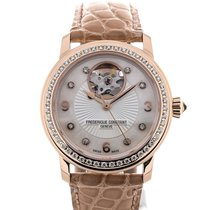Frederique Constant Heart Beat 34 Automatic Gemstone