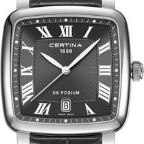 Certina DS Podium C025.510.16.083.00 Herrenarmbanduhr Klassisc...