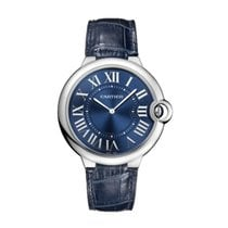 Cartier Ballon Bleu Manual Mens Watch Ref W6920059