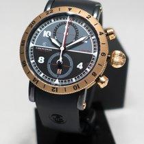Chronoswiss Timemaster GMT Chronograph S-Ray 007