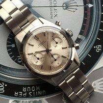 Rolex 1964 Pre Daytona 6238 Base Dial