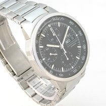 IWC GST Chronograph automatic bracelet watch