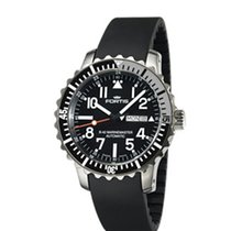Fortis Aquatis Collection Marinemaster Classic 670.17.41.K