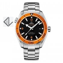 歐米茄 (Omega) Seamaster Planet Ocean Co-axial 45,5 Mm - 232.30.4...